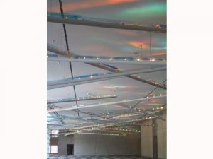 Love Field Airport, Lightstream - Ed Carepenter