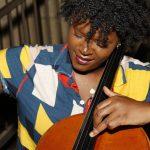 Jordan Jones Cello