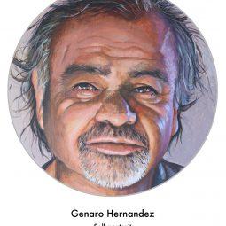Genaro Hernandez