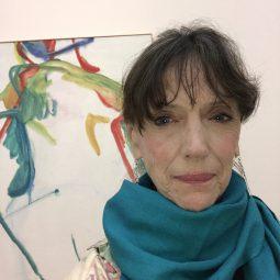 Vicki Charlotta