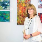 Kathy Baker Mackey