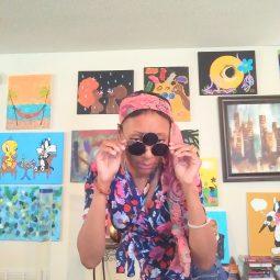 The Artist Dub