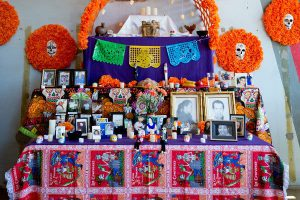 Dia de los Muertos Call for Artists