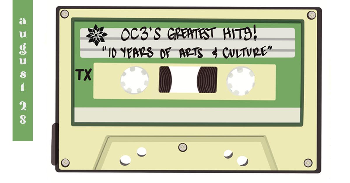 10 Years of OC3!