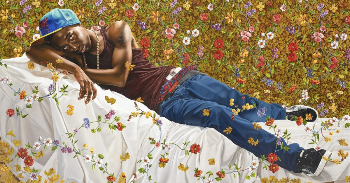 An Examination of the Poignancy of Black Portraiture