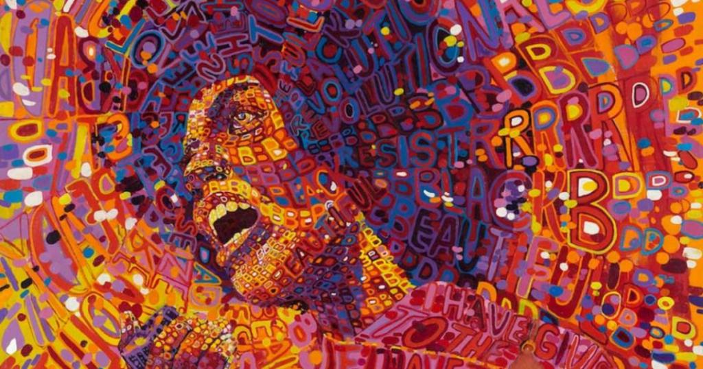 A Look At Protest Art with Dr. Kelli Morgan