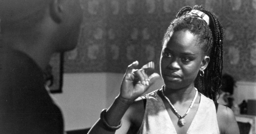 Special Screening of Films by Zeinabu irene Davis