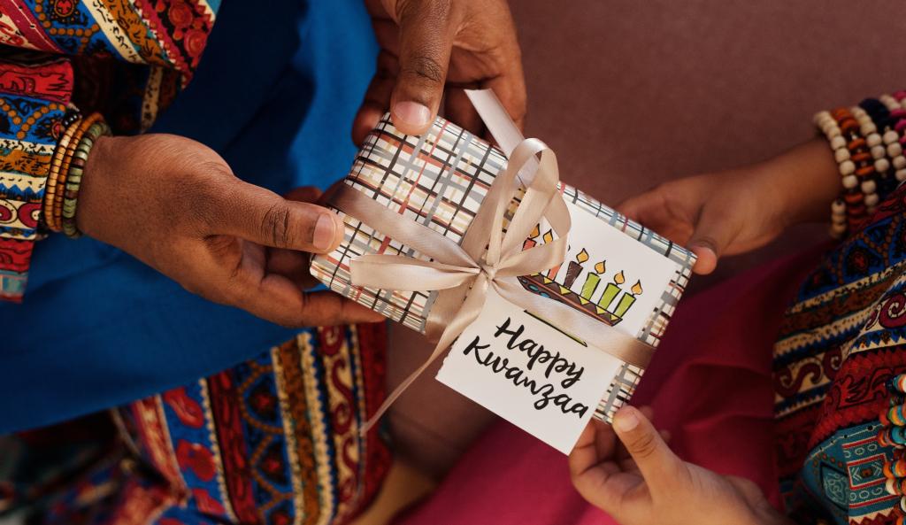 Habari Gani: A Guide to Kwanzaa