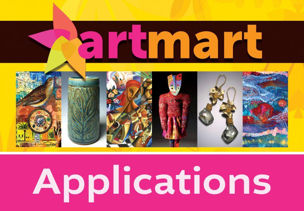 Art Mart Applications
